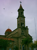 Catedral de Reconquista.