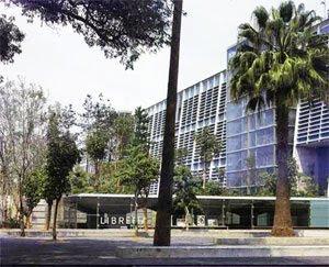 Bibliotequera Biblioteca Jose Vasconcelos La Casa De