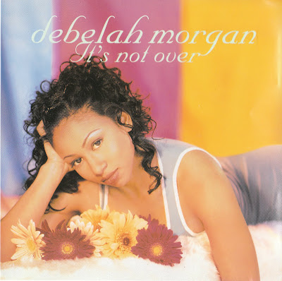 Debelah Morgan - You Are The Joy