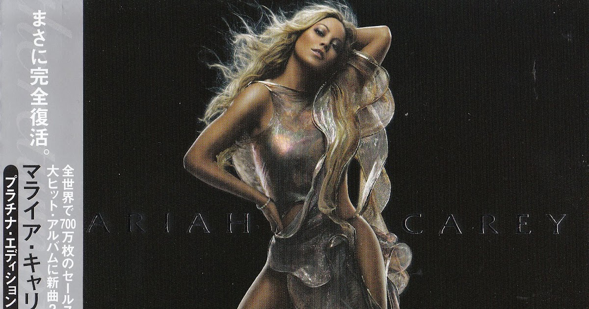 Danielicious: [MARIAH CAREY] :: The Emancipation of Mimi ...