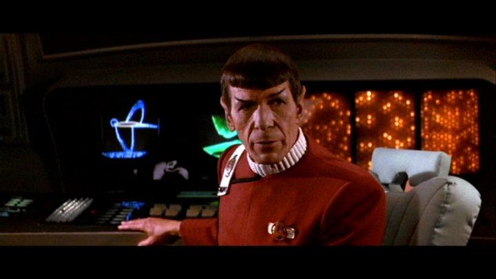 Khan Academy Star Trek