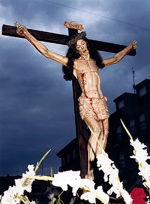 Cristo de la Salud