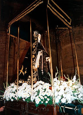 Virgen de las Angustias
