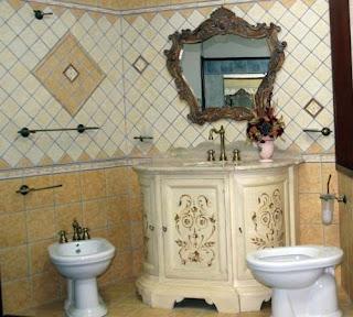 Araratrestauro ristrutturazione bagno - Bagno completo chiavi in mano ...