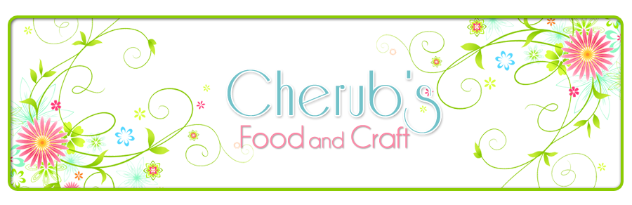 The Cherub's Food and Craft