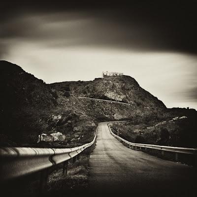 sur la route du cap de creus