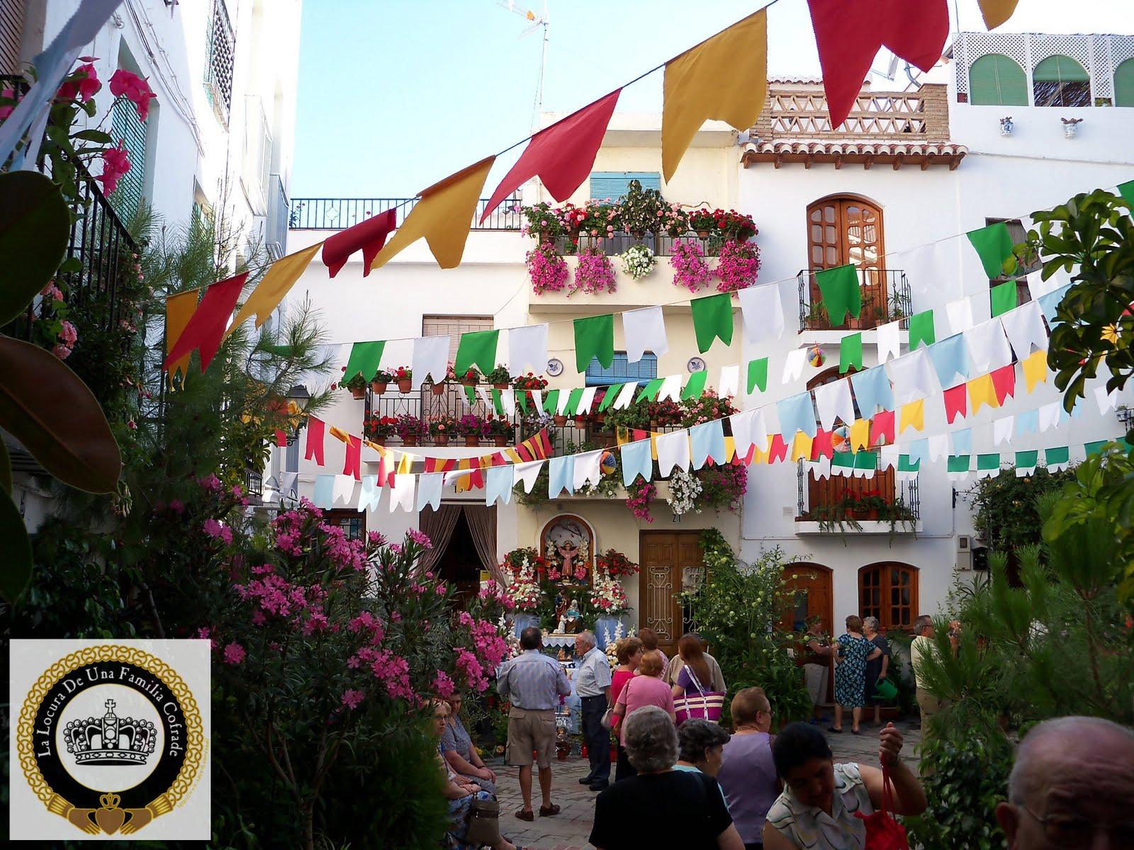 Placeta de Santa Ana