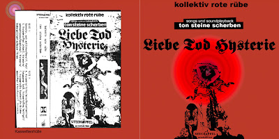 Kollektiv Rote Rübe - Presents Lieder Und Szenenausschnitte Aus