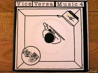 Vice Versa -