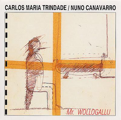 Mutant sounds carlos maria trindade nuno canavarro mr - Carlos maria ...