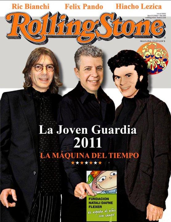 La Joven Guardia 2011