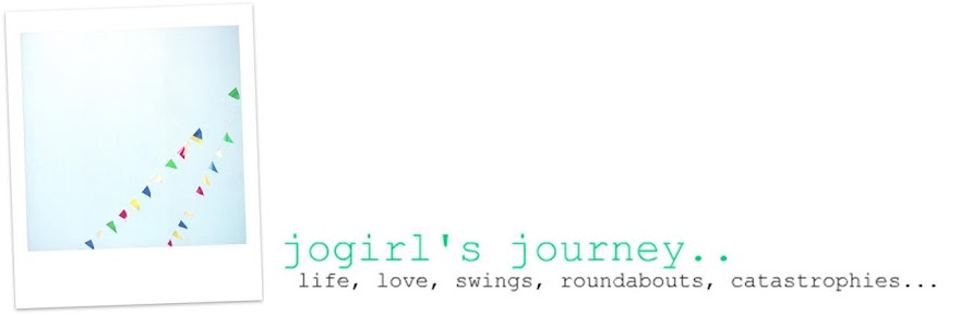 Jogirls Journey