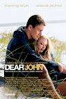 Dear John, Poster