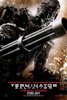Mes Terminator Salvation, Poster