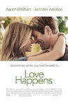 Love Happens, Poster