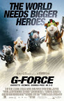 G-Force, Poster