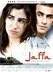 Jaffa, Poster