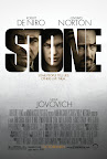 Stone, Poster