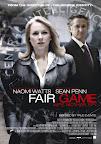 Fair Game, Poster