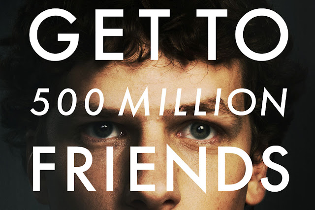 The Social Network tops the 14th annual Online Film Critics Society awards