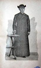 Joaquin Carlos Walker Valdés