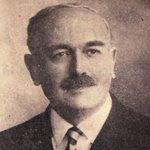 Horacio José Walker Larraín 1887-1974