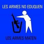 no a las armas