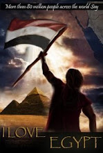 LOVE EGYPT