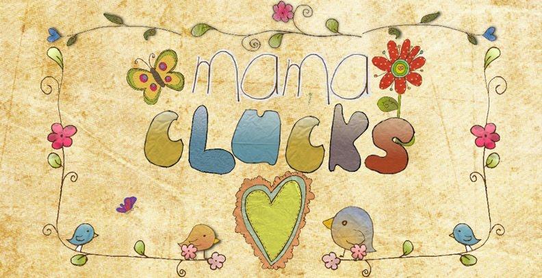 Mama Clucks
