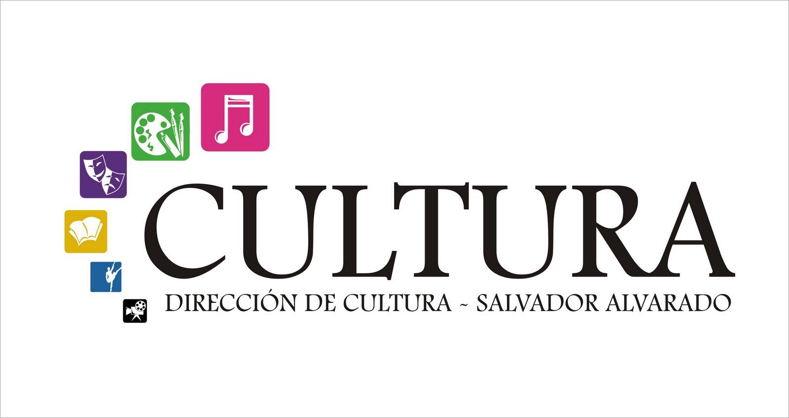 Dirección de Cultura de Salvador Alvarado