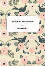 CLASES DE DECORACIÓN
