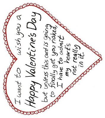 Valentine Heart SocialTwist