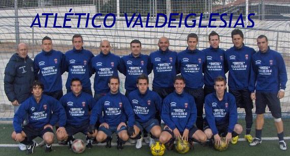 Atlético Valdeiglesias
