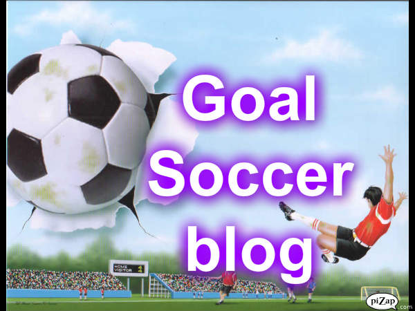Goal Soccer blog.