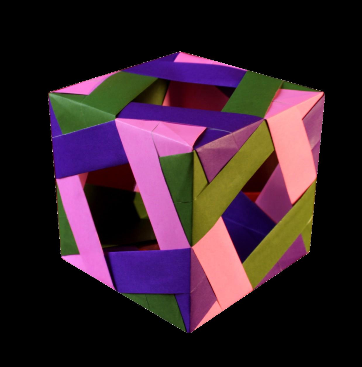 cube with square windows r gurkewitz b arnstein