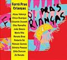 Forró Pras Crianças CD