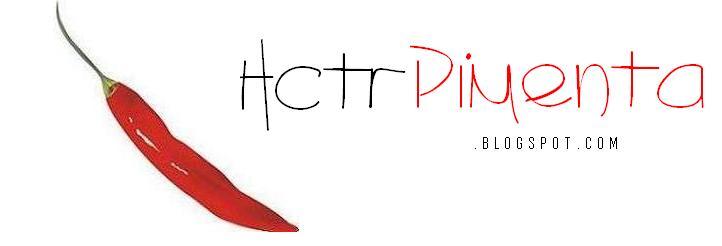 |HCTR Pimenta| Sejam  Bem-vindos!