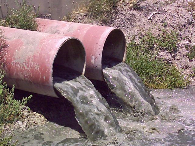 Escasez de Agua Mundial