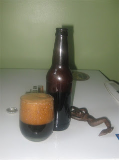 Chocolate Chile Imperial Stout