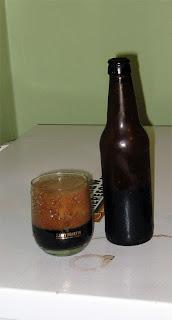 Mocha Bourbon Imperial Stout