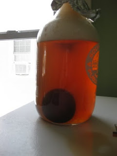 Vinegar Fermentation