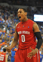 Jared Sullinger of Ohio State