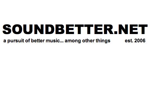 soundbetter.net