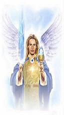 Aniel - meu Anjo Santo