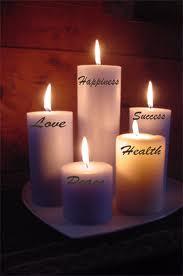 Mantenha estas velas acesas...