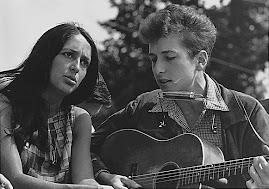 Joan Baez -Bob Dylan