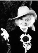 Laura Huxley