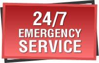 24/7 Emergency Garage Door Repair