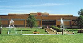 Eder Hall, MWSU