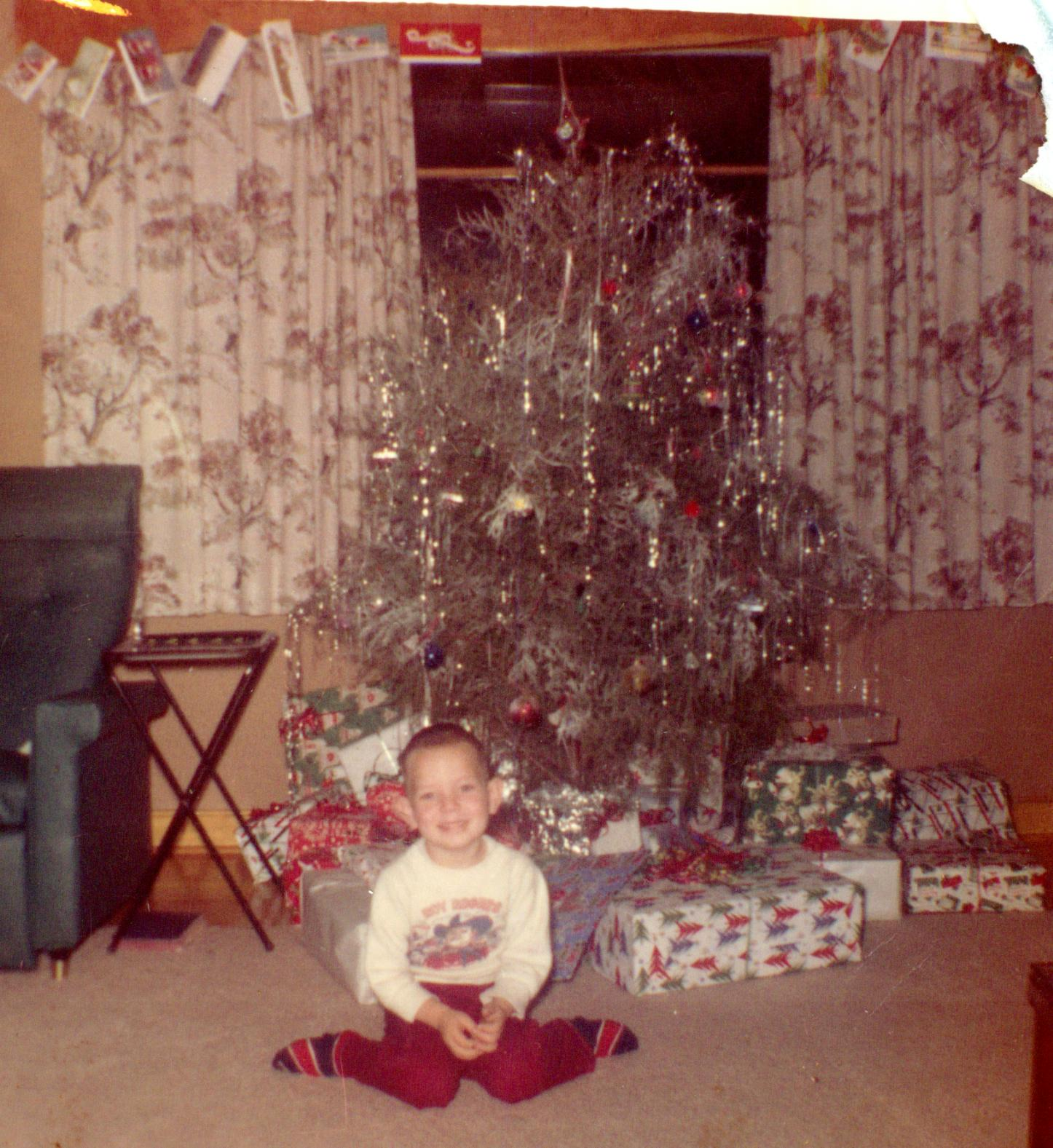 1960 Christmas Toys : Keeping the story alive december